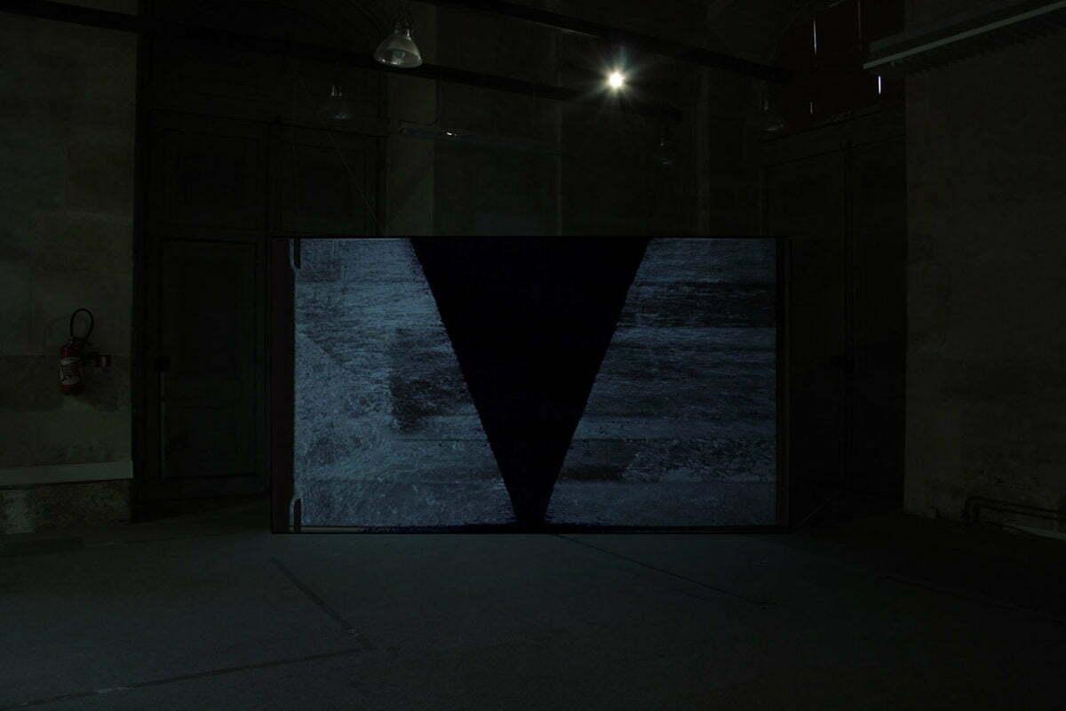 Baltagi - Film (2018) - Jérôme Cognet - In-Beirut/18 2018