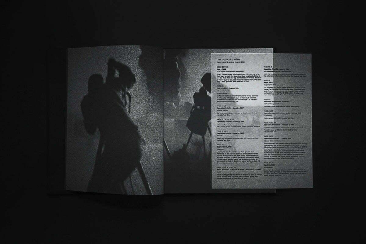 CIEL DÉGAGÉ 3/10ÈME - Edition (2018) - Jérôme Cognet