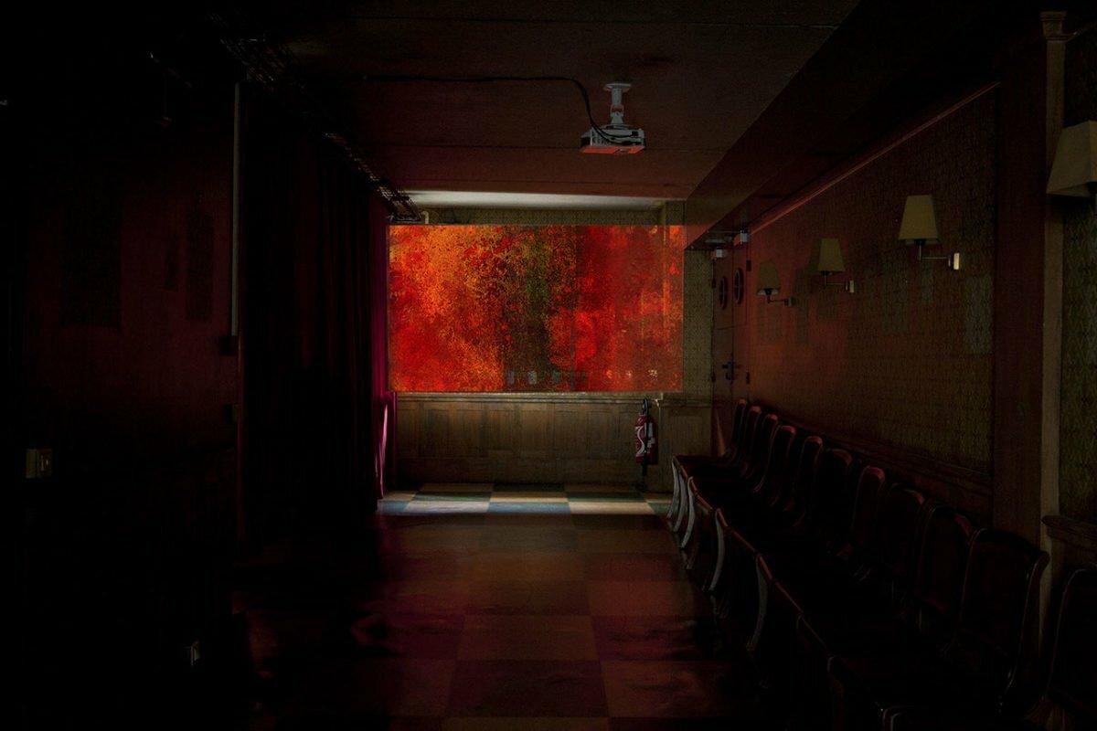 Fahrenheit 320 - Film (2015) - Jérôme Cognet - Non Lieu(x) Commune Image 2015