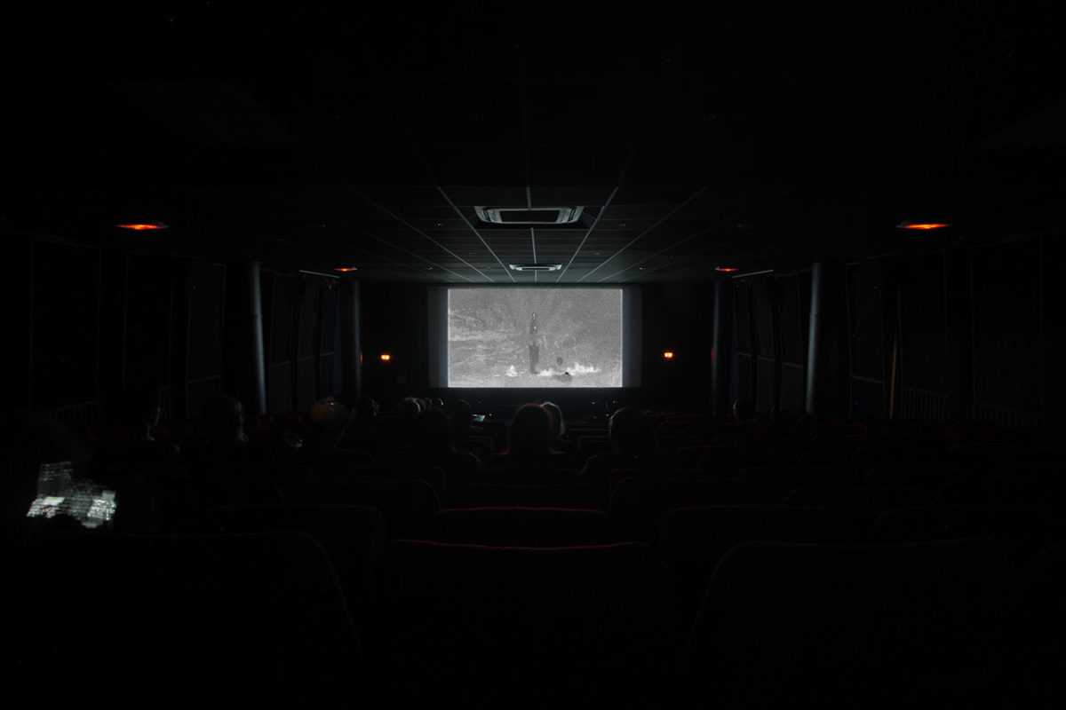 F.L.I.R. - Film (2014) - Jérôme Cognet - Non Lieu(x) Commune Image 2015