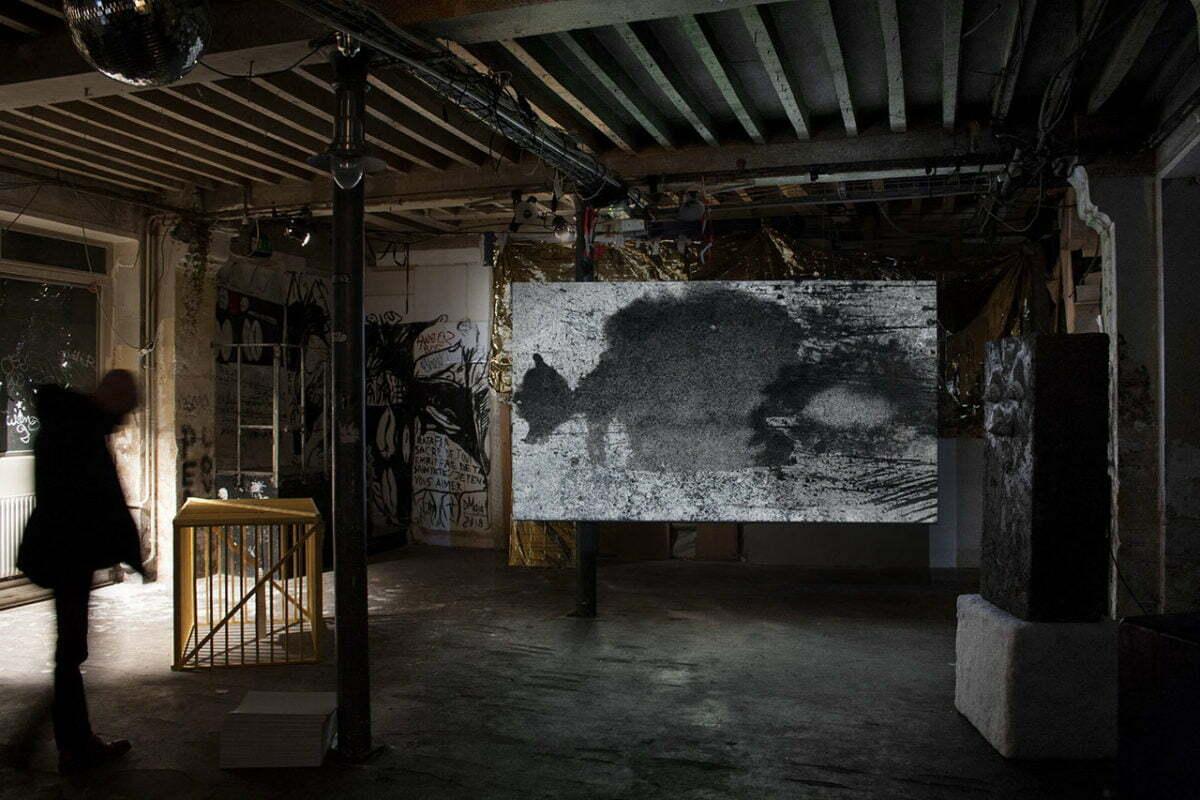 F.L.I.R. - Film (2014) - Jérôme Cognet - R.A.T.A.F.I.A. 2018