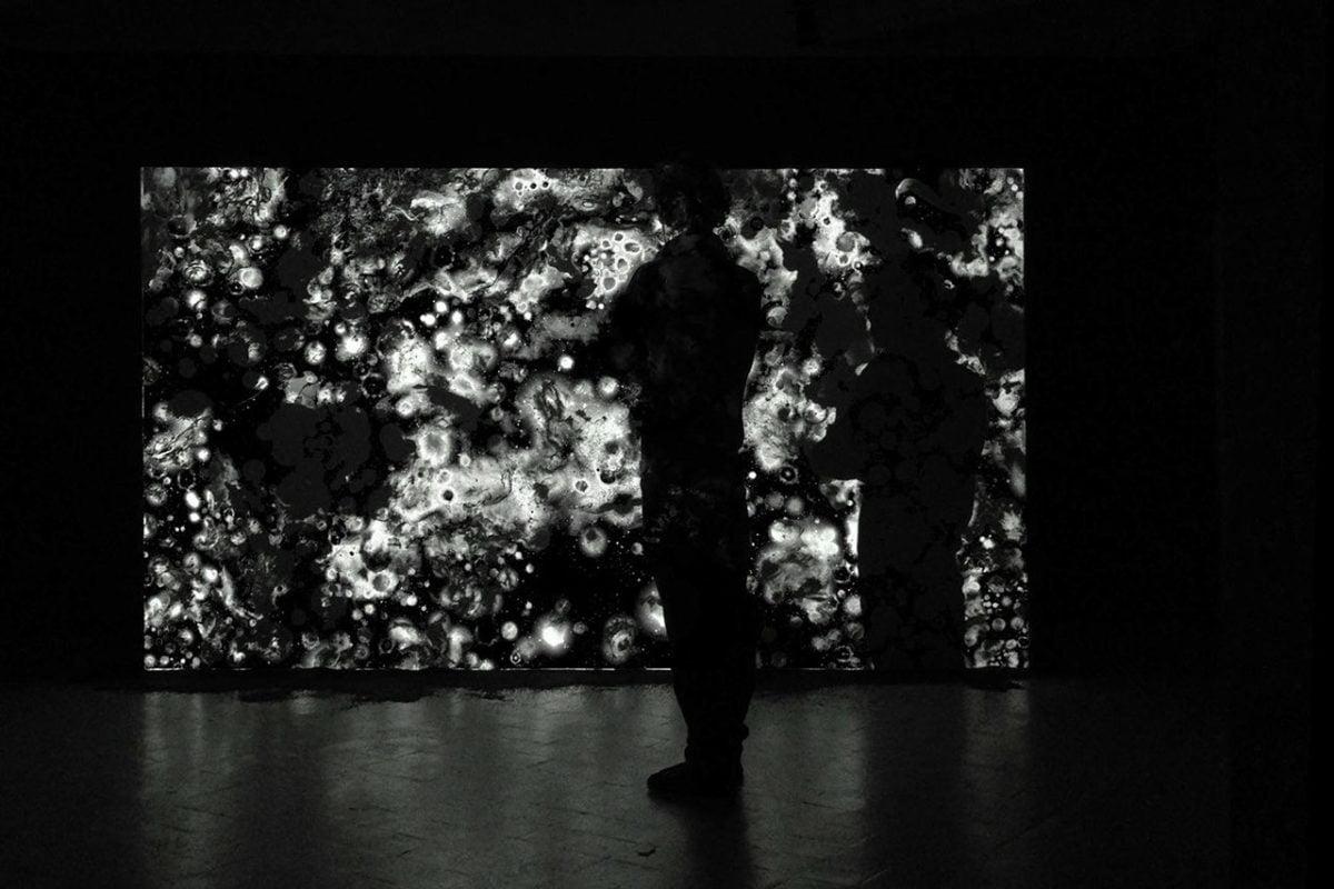 Guérilla Hubble - Film (2013) - Jérôme Cognet - Nuit blanche 2013