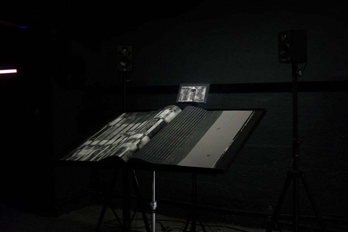 The Fall - Film Edition (2013) - Jérôme Cognet - Im-matériel 2016